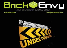 brickenvy.com