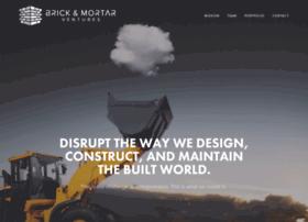 Brickmortar.vc