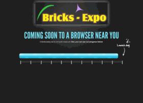 bricks-expo.com