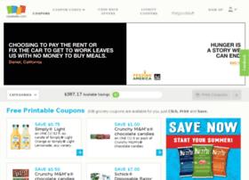 bricks.coupons.com