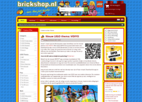 brickshop.nl