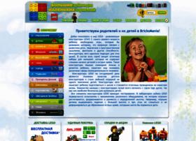 bricksmania.com