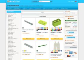 bricksomania.brickowl.com