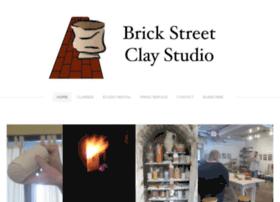 brickstreetclay.com