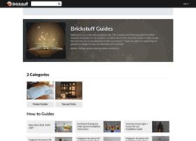 brickstuff.dozuki.com