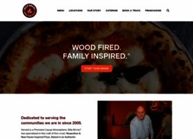 brickswoodfiredpizza.com