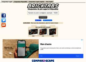 bricktabs.com