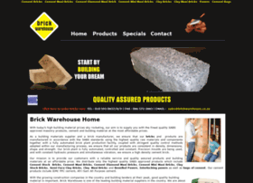 brickwarehouse.co.za