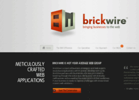 brickwire.com