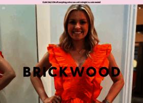 brickwoodboutique.com