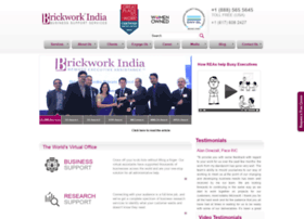 brickworkindia.com