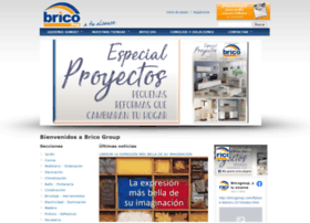 bricogroup.com