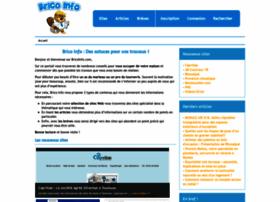 bricoinfo.com