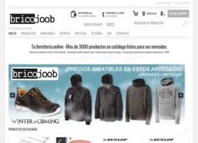 bricojoob.com