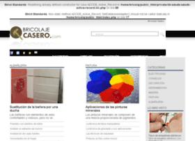 bricolajecasero.com