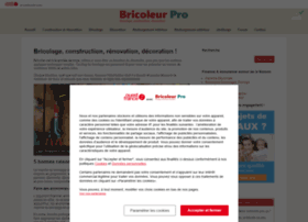 bricoleur.pro