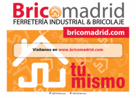bricomadrid.es