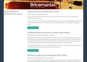 bricomanias.com