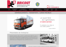 bricout-demenagements.fr