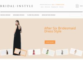 bridal-instyle.com