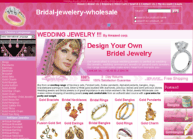 bridal-jewelery-wholesale.com