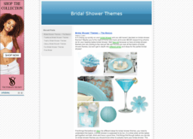 bridal-shower-themes.com