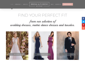 bridalandtuxedo.co.za