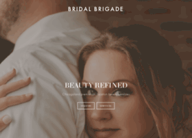 bridalbrigade.net