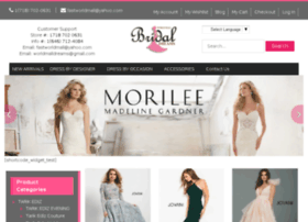 bridaldreamsmall.com