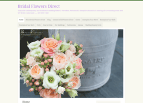 bridalflowersdirect.com
