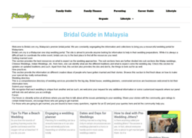 bridalguide.com.my