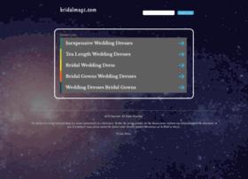 bridalmagz.com