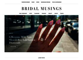 bridalmusings.com