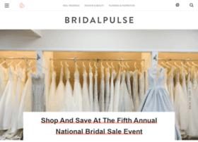 bridalpulse.com