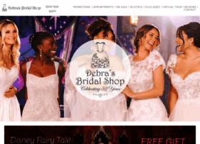 bridalshopavenues.com