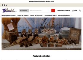 bridalshowerfavors.com