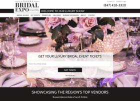 bridalshowexpo.com