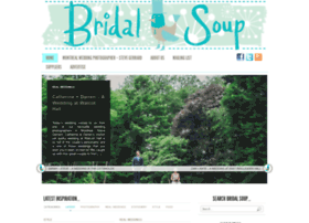 bridalsoup.com