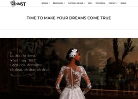 bridalst.com