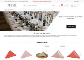 bridaltablecloths.com