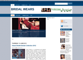 bridalwearz.blogspot.in