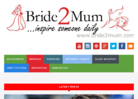 bride2mum.com