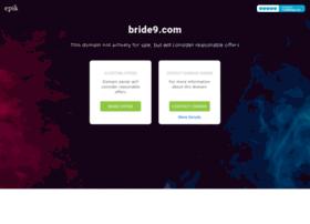 bride9.com