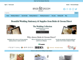 brideandgroomdirect.co.uk