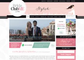 brideclubme.com