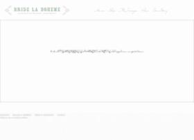 bridelaboheme.com.au