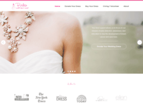 bridesagainstbreastcancer.com