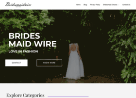 bridesmaidwire.com