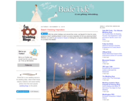 bridetide.blogspot.com