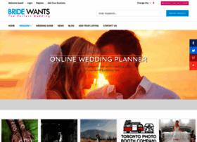 bridewants.ca